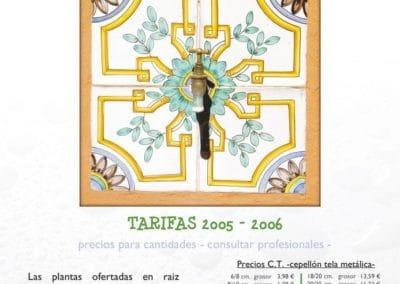 Portadas Historia Viveros Ebro 39